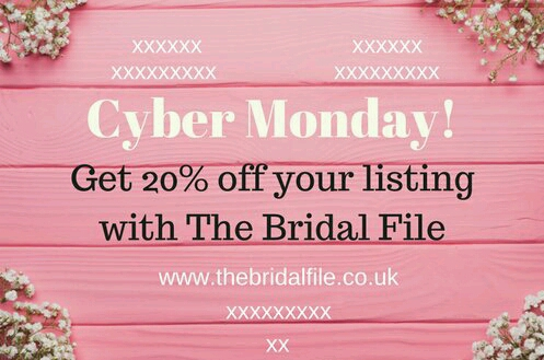The Bridal File