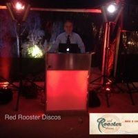 Red Rooster Discos