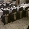 Catherines Chair Covers Event Dressers