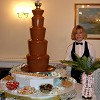 Fantastic Chocolate Fountains