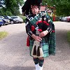 Bagpiper Uk
