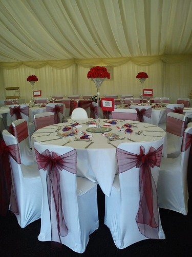 Wedding decoration suppliers in the uk the bridal file a complete wedding package junglespirit Gallery
