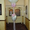 Jesters Balloon Decorations