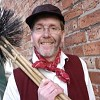 Charlie Brush - Magical Chimney Sweep