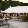 Duncton Mill Trout Fishery - The Bunting and Boating Wedding Company