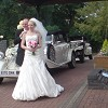 Beauford Belle Wedding Cars