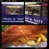 KK Catering - UK Wide Fish and Chip Vans