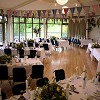 Weddings at The Longhouse