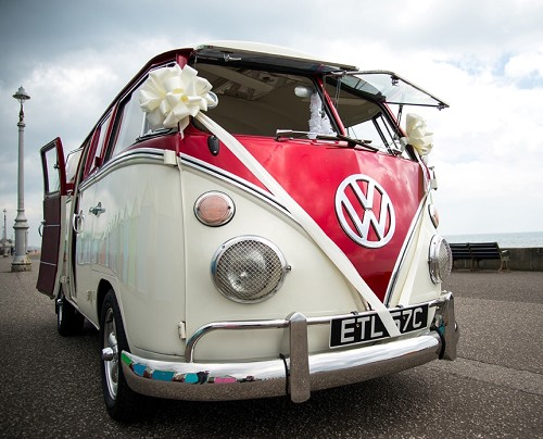 First Choice Wedding Cars