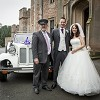Heritage Classic Wedding Cars