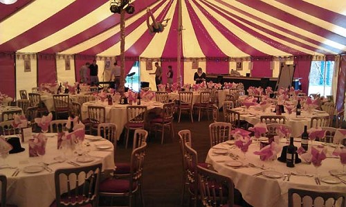 Circo liverpool wedding