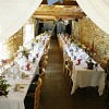 Weddings at Crasken Eco Centre