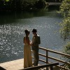 Weddings at Cornish Tipi Weddings