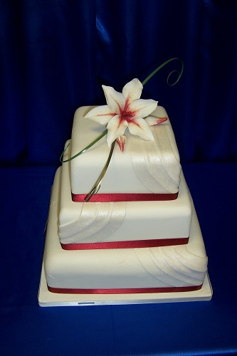 Find Wedding Cakes In The UK