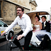 OxonCarts - Beautiful Rickshaws for Weddings and Events