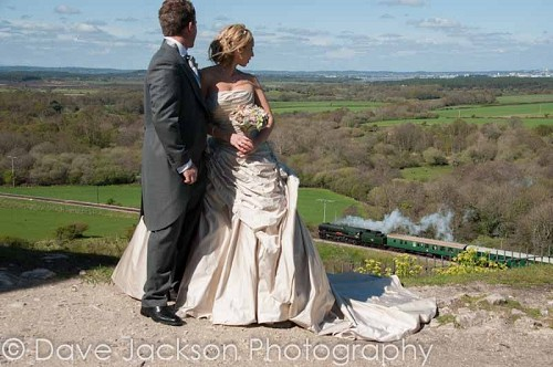 Weddings at Mortons House Hotel