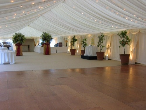 Weddings at Bees Marquees Ltd