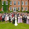 Weddings at Delbury Hall