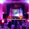 Bedfordshire Wedding Disco - Sonik Wave DJ Hire