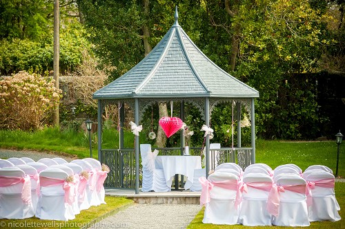 Weddings at Bron Eifion Country House Hotel