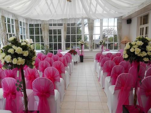 Weddings At Highfield Hall Hotel