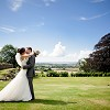 Weddings at The Manor at Old Down Estate
