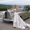 Rolls Hire Wedding Limousines