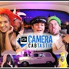 Camera Cabtastic Unique Photo Booth Hire