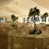 Harlequin Marquee Hire