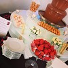 Just Melt - Chocolate Fountain Hire