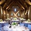 Weddings at THE GREAT BARN