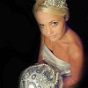 TIARAS & BOUQUETS BY MADEMOISELLE