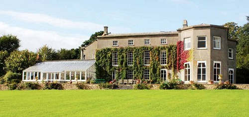 Weddings at Pennard House