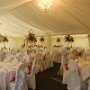 Weddings at Dunford House