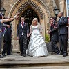 Weddings at Cotswold Lodge Hotel