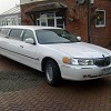 Hereford City Limousines