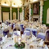 Weddings at Hazlewood Castle  Hotel and Imagine Spa