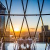 Searcys | The Gherkin