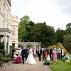 Weddings at Hampden House