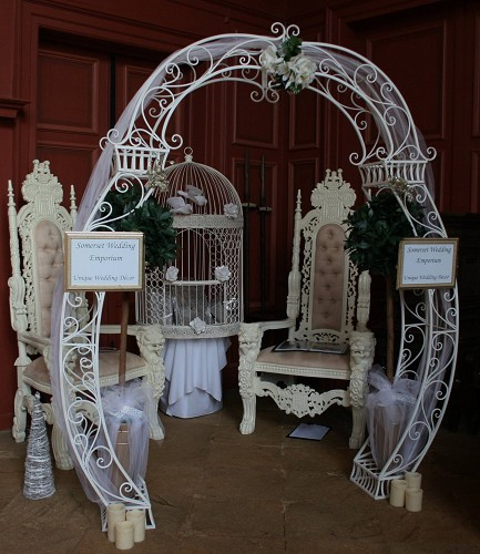 Somerset Wedding Emporium