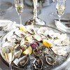 Weddings at The Oyster Shed