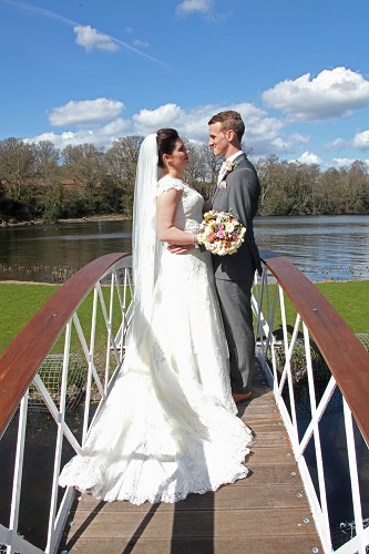 Weddings at Frensham Pond Hotel