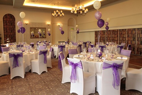 Weddings at The Royal Victoria Hotel Snowdonia