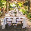 Weddings at Vasilias Nikoklis Inn