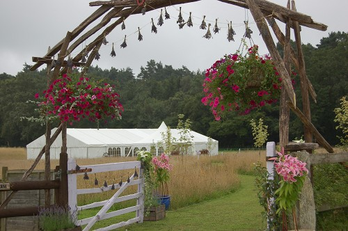Carron Marquees