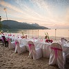 Weddings at The Andaman, a Luxury Collection Resort
