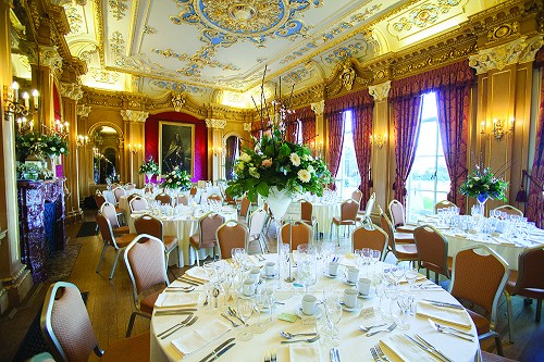 Weddings at Hylands Estate