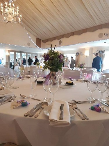 Weddings at Wolfscastle Country Hotel