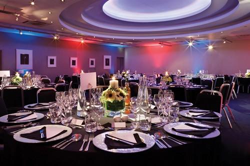 Weddings At Apex Hotels In Edinburgh Dundee