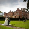 Weddings at Easthampstead Park, Berkshire